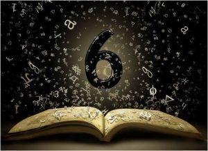 6 en numerología