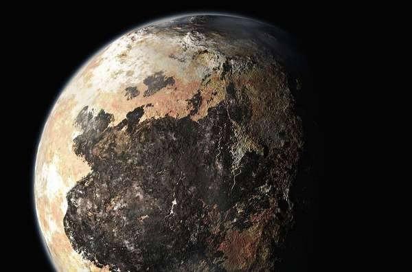 ¿Qué significa Plutón en casa 1?