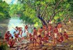 hermandadblanca org significado religioso del canibalismo 300×206.jpg - Significado religioso del canibalismo en los Caribes - hermandadblanca.org