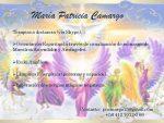 Terapia de Orientación Espiritual a través de la canalización de mensajes de los maestros ascendidos y arcángeles.