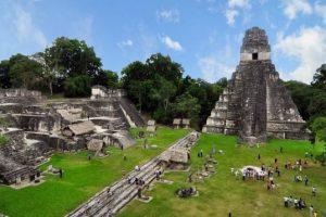 10 cosas que no sabías sobre las civilizaciones antiguas y los Mayas