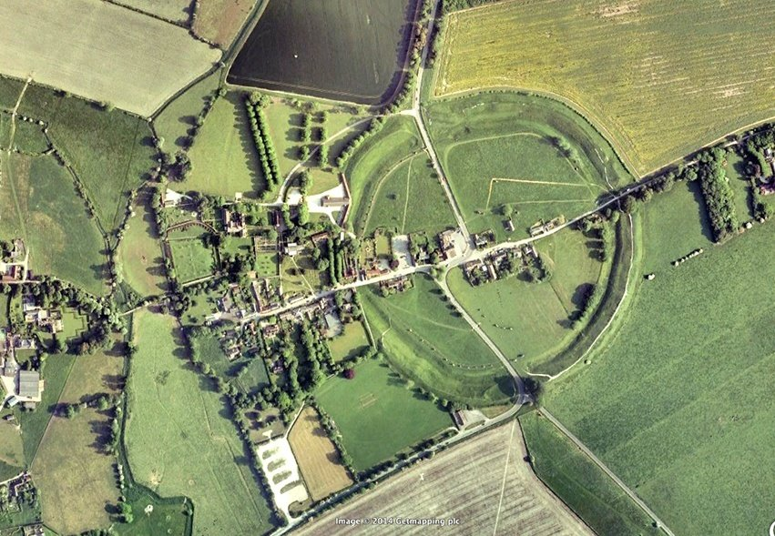 Aveburyhenge