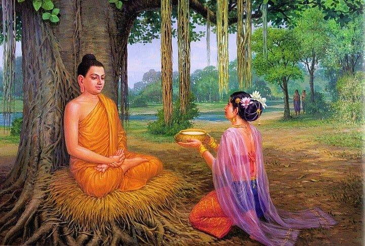buda -Siddhartha Gautama