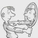 efecto espejo
