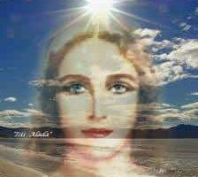 Estando presente con el creador por la Madre María