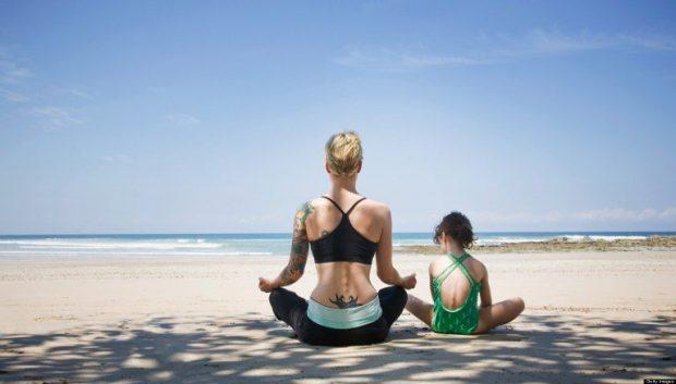 El Mindfulness para niños
