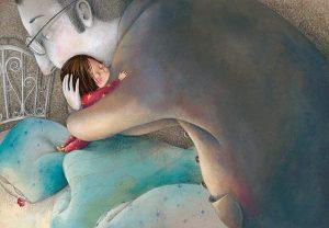 Abrazar con Amor a nuestros ancestros, y perdonar sus errores o carencias, es parte de nuestra sanación