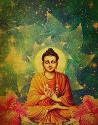 Siddhartha Gautama - buda dorado