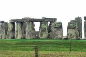 Avebury Henge, Glastonbury y Stone-Henge: La conexión con  el Cosmos