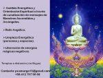 terapia a distancia - Patricia - liberación de energías mágicas negativas