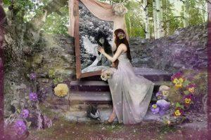 La Terapia del Espejo: Un Reconocimiento a Nuestra Esencia Divina