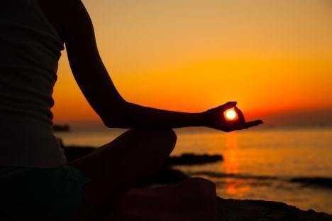 Yoga kundalini y meditación