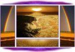 """el retorno a la unidad 300×206.jpg - Areón ~ Siendo la unidad ~ via Jamye Price ~ """"Éste es el cambio de estos tiempos, el dominio para crear la unidad cediendo a fin de honrar la singularidad para crear la unidad."""" - hermandadblanca.org"""