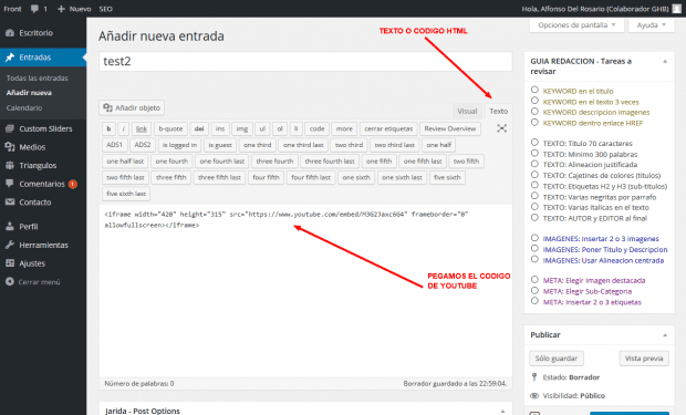 2.6_como_usar_wordpress_insertar_entrada_YOUTUBE_html