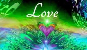 Se les está mostrando áreas que necesitan amor – Quan Yin