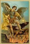 hermandadblanca org arcangel miguel con fuego 205×300.jpg - Mensaje de orientación del Arcángel Miguel via Meredith Murphy - hermandadblanca.org