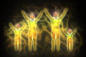 Nuestro Arco Iris… El Aura