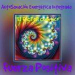 autosanación - energía positiva