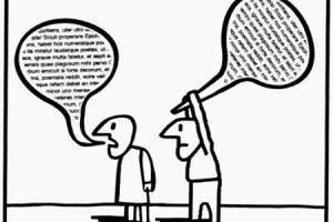 Desarrollo interior – Defendiendo tus ideas.