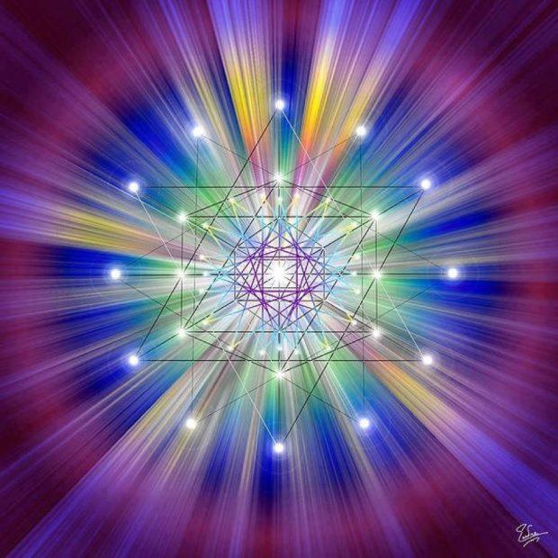 El Arcángel Gabriel infunde en cada uno vibraciones energéticas a través de imágenes 1