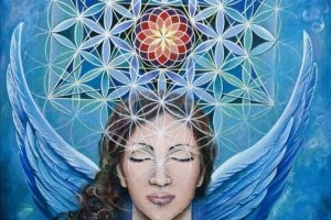 Mensaje de la Diosa de la Creación canalizado por Shelly Dressel: Alineate con tu ADN expandido, Primera parte