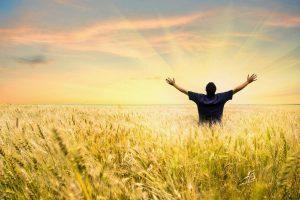 mejorar su vida y ganar dinero con una vida espiritual