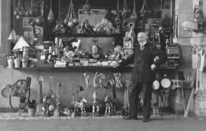 Georges Méliès: magia, fantasía y una profunda espiritualidad