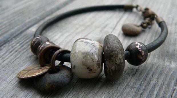 Amuleto del tarot esoterico