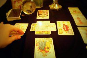 ¿Amor, dinero y evolución? El Tarot Esotérico es la solución