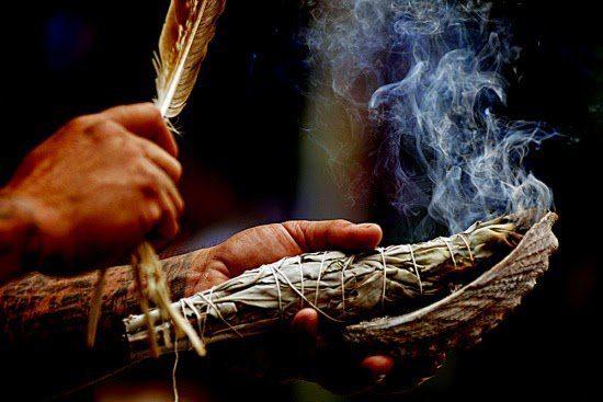 sahumerio del tarot esoterico