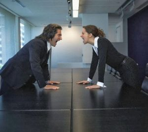 Muchas veces desconocemos que los conflictos sin internos