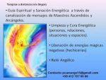hermandadblanca org anuncio abril patricia camargo 620×465.jpg - Terapia a Distancia (vía Skype): Guía espiritual con Sanación Energética a través de canalización de mensajes de Maestros Ascendidos y Arcángeles~ Abril 2016 - hermandadblanca.org