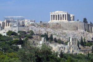 Viajes espirituales a el origen de la civilización, un viaje a Grecia