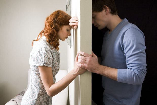 Cómo perdonarte y darle un giro a tu vida 1