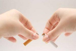 Terapias Alternativas – Acupuntura para dejar de fumar