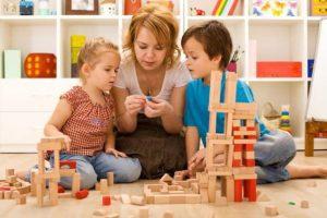 Utilidad de los Juegos en la Educación Infantil