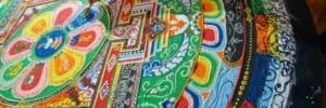 hermandadblanca org hevajra mandala 620×412.jpg - El milenario origen del Mandala Tibetano - hermandadblanca.org