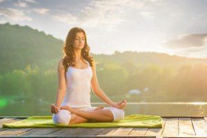 Historia del yoga tibetano o yantra yoga