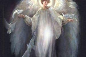 Los ángeles asisten y acompañan todos nuestros procesos de vida