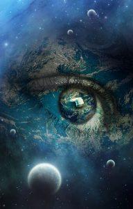 Escuchar las señales, es tener la capacidad de mirarse en lo más profundo.