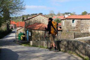 El Camino de Santiago Primitivo