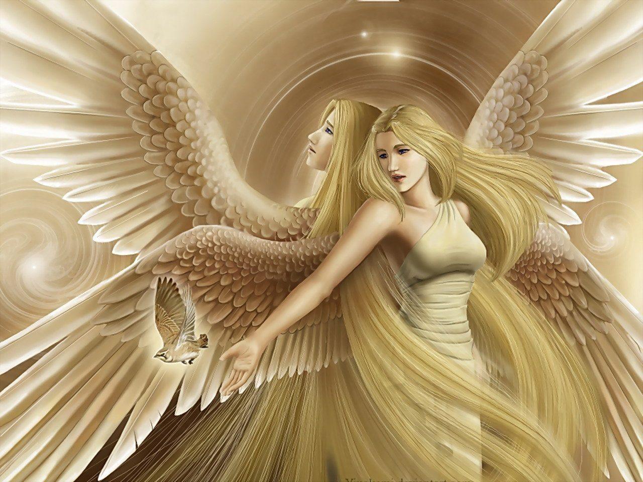 signo zodiacal y sus ángeles