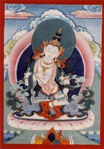 Vajrasattva_02_Buddha