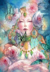 La integración del conciencia por el MEr KA NA . A. Sananda 1
