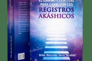 Nuevo libro de Didac Mercader: «El camino espiritual para canalizar los Registros Akáshicos»
