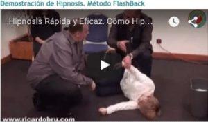 Formación de Hipnólogos Certificados, Especialidad en Hipnosis Regresiva, con Ricardo Bru en Madrid 2018-2019 3