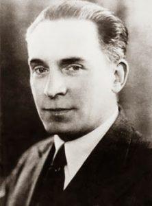 Alexander Tchijevsky