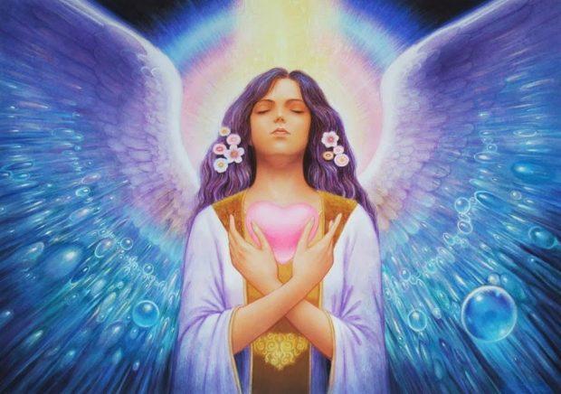 Mensaje Arcángel Anael: Los seres humanos y las energías del empoderamiento 1