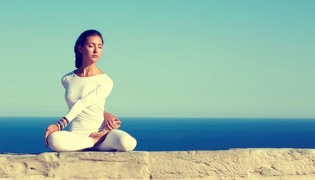 Bajar el Estrés con el Yoga