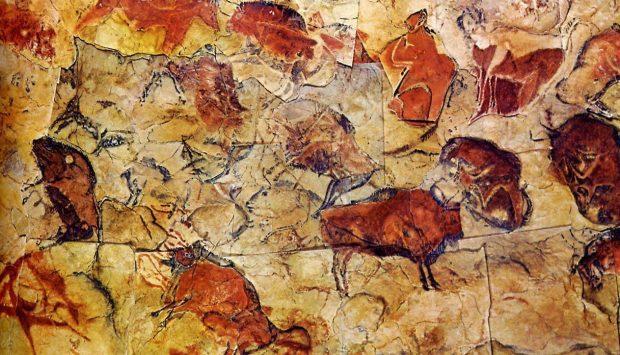 La Cueva de Altamira